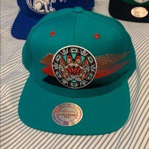 Memphis Grizzlies SnapBack